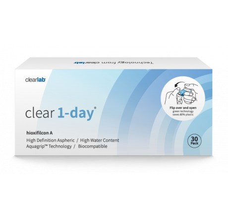 Clear1-day (30)
