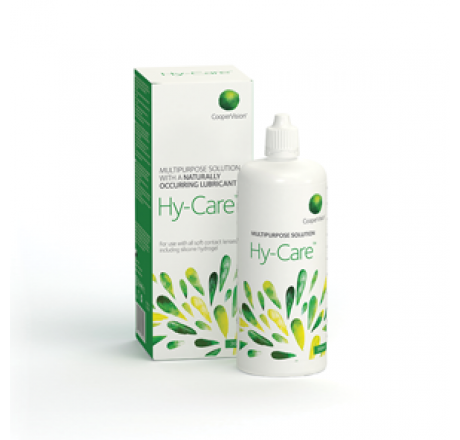 Hy-Care 360 Ml from the manufacturer CooperVision in category Optica Iberica