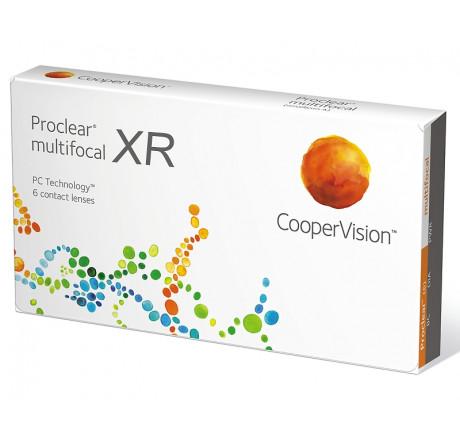 Proclear Multifocal XR (6)