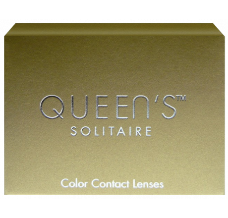 Queen's Solitaire (2) contact lenses from the manufacturer Soleko in category Optica Iberica