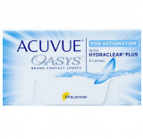 Acuvue Oasys for Astigmatism (6) from the manufacturer Johnson & Johnson in category Optica Iberica