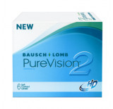 Purevision2 HD (6) from the manufacturer Bausch & Lomb in category Optica Iberica