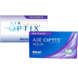 Air Optix Aqua Multifocal (3)