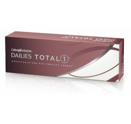 Dailies Total 1 (30) from the manufacturer Alcon / Cibavision in category Manufacturer