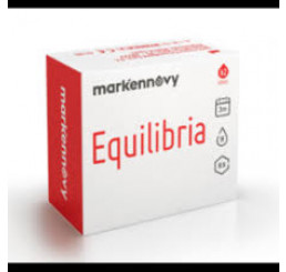 Ennovy Equilibria Multifocal (2) from the manufacturer Mark Ennovy in category Manufacturer