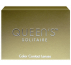 Queen's Solitaire (plano)(2) Contact lenses from www.opticaiberica.com
