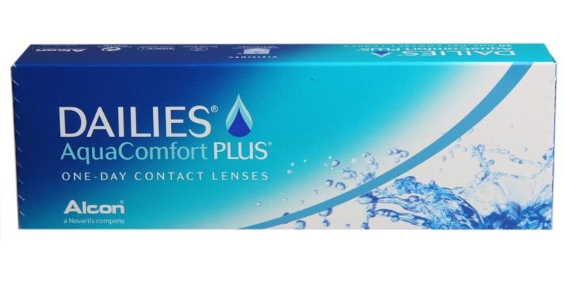 Lentes de Contacto Daily Hydro Plus Spheric da Mais Óptica / General Óptica