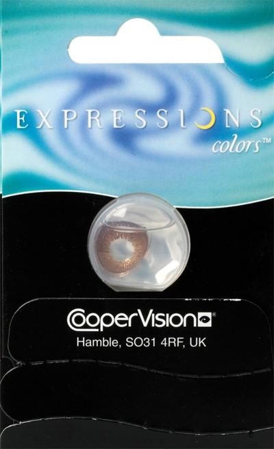 Lentes de Contacto iWear DR Colors da MultiOpticas