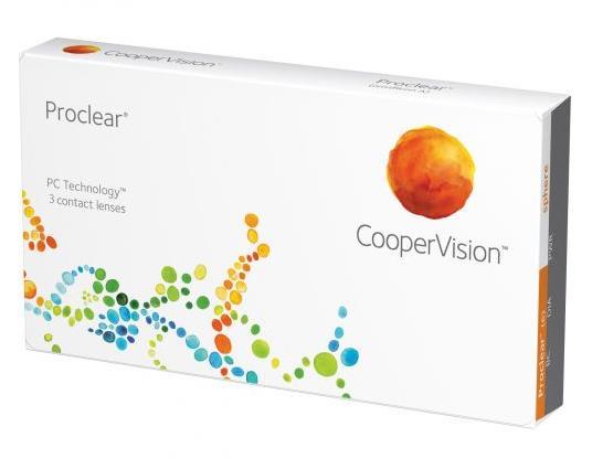 Lentes de Contacto Vistasoft da Opticalia